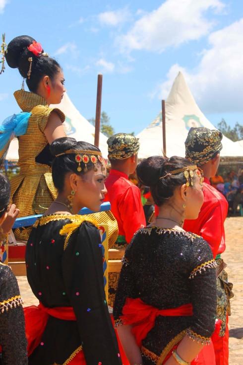 Sendratari Kolosal Ratu Indaulu - 01 --@IQM